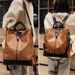 Just In! 🆕 OXFORD Backpack / Shoulder Bag